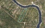 1.35 Acre river lot on the Suwannee River.