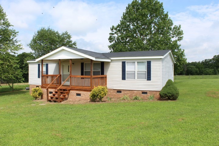DOUBLEWIDE FOR SELL  IN STOKES COUNTY, NC