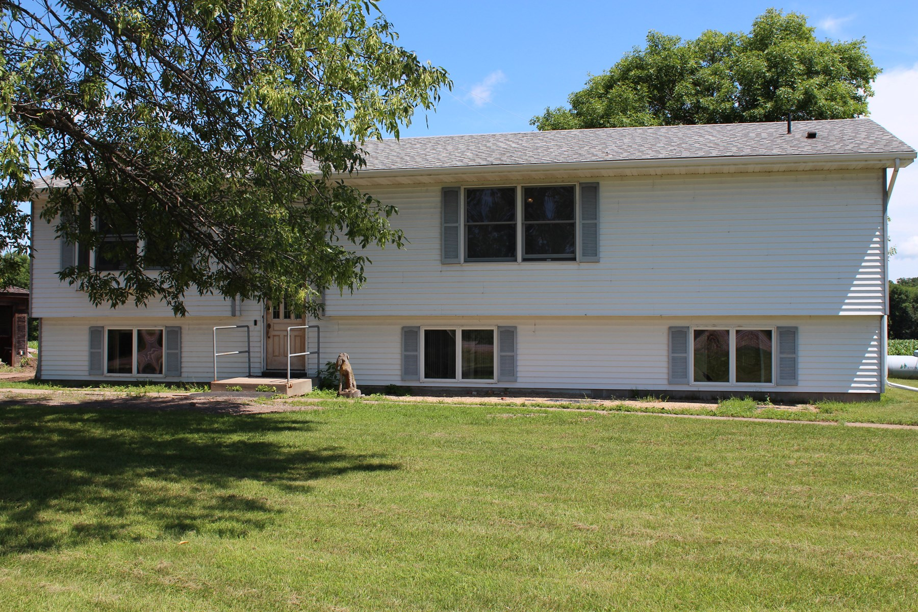 3BR/3BA Mille Lacs County Country Home For Sale