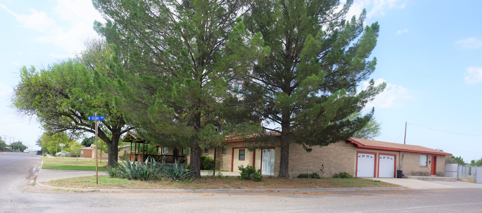 Beautiful Home in Fort Stockton, Texas