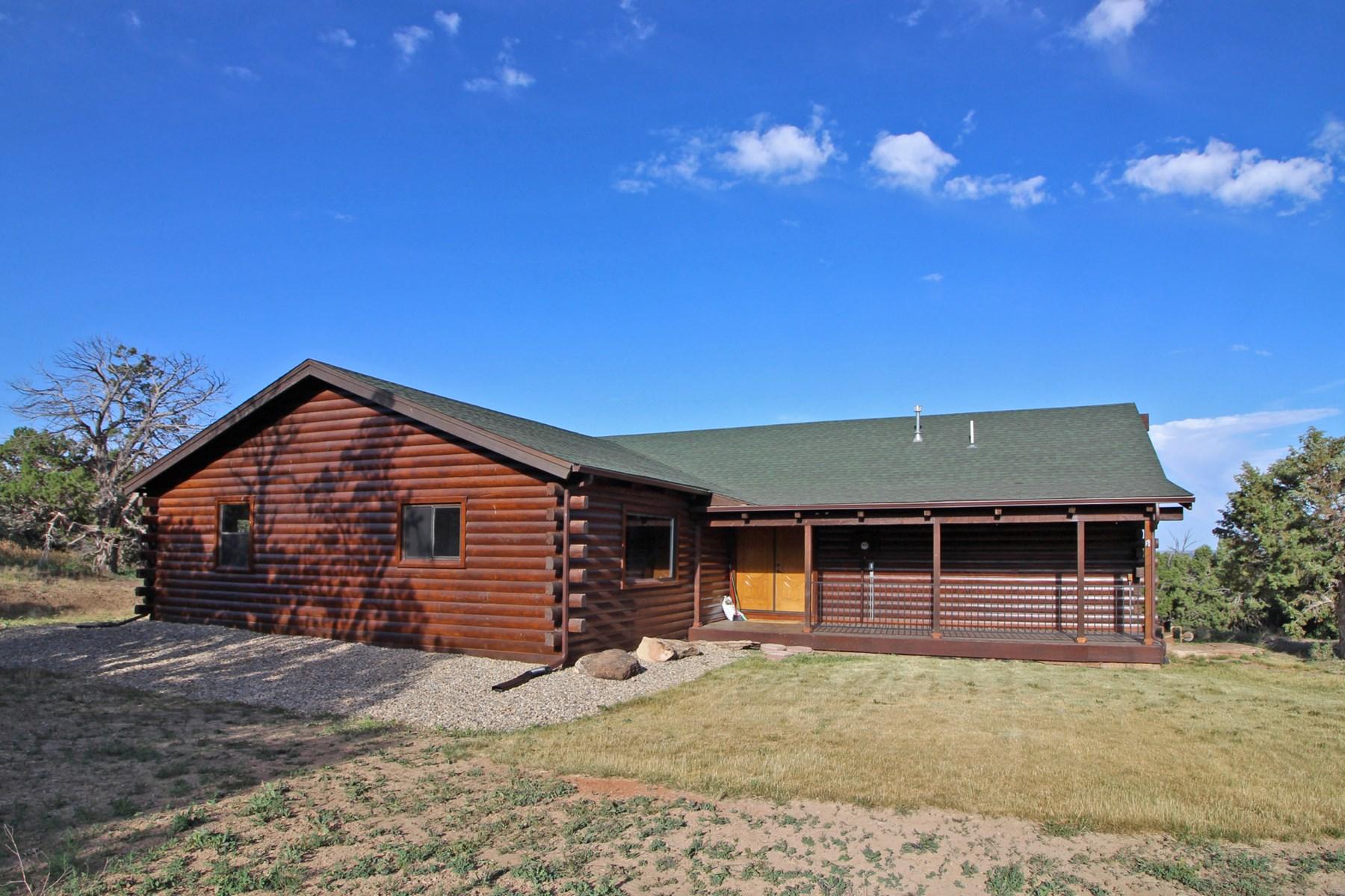 Dolores, Colorado classic mountain home!