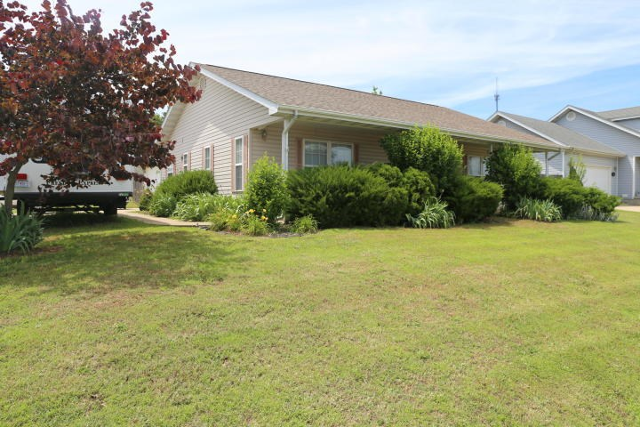Lovely Ranch Style Home in West Plains MO City Limits