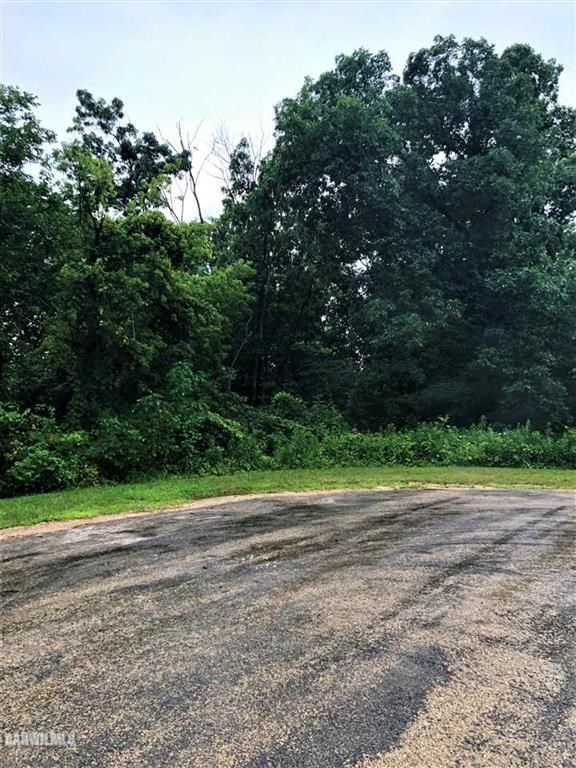 Private wooded Residential Lot for sale in Galena, IL
