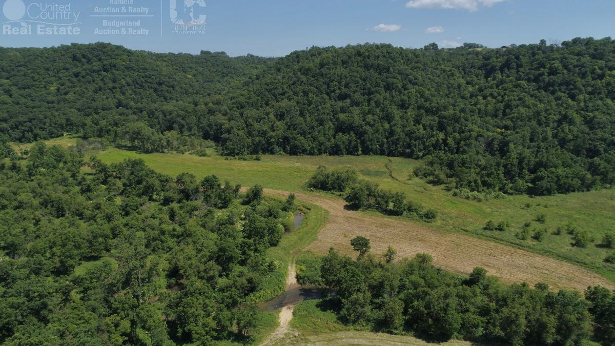 Remarkable Recreational Property For Sale In Southwestern Wi