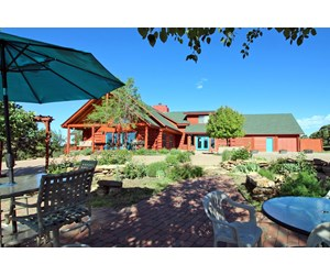 Bed and Breakfast or retreat for sale in SW Colorado