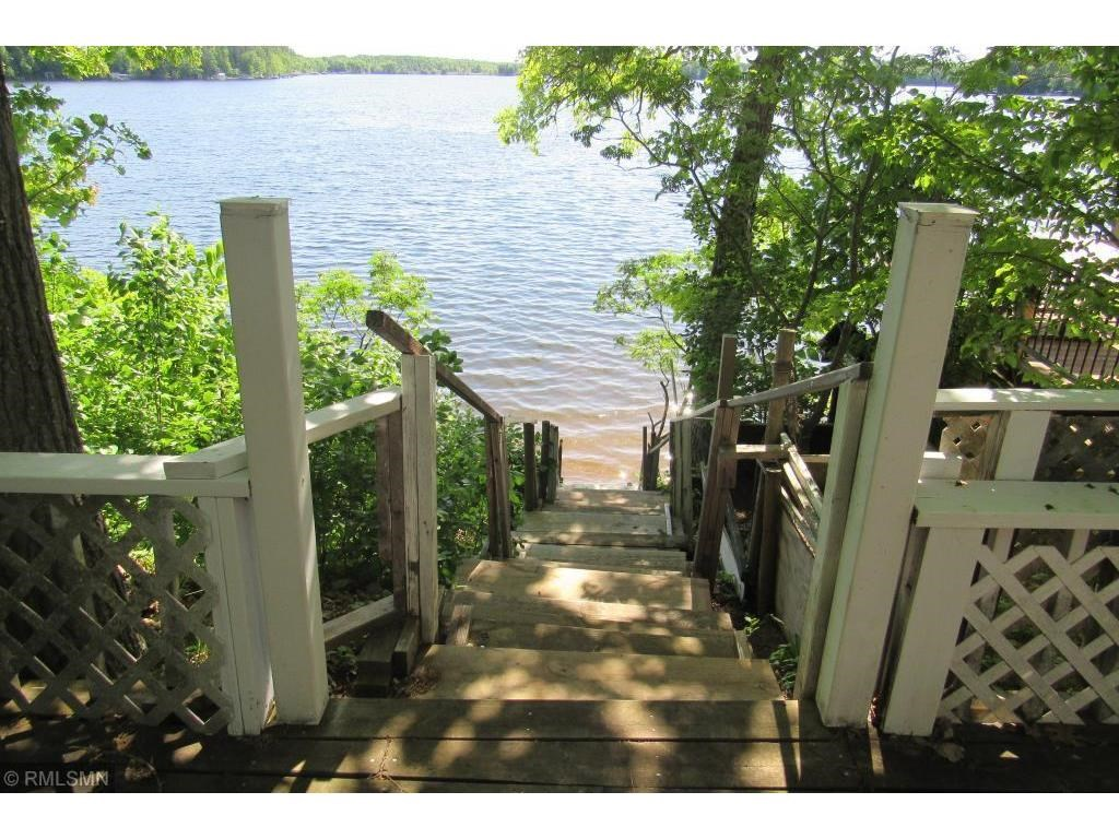 Lake Lot For Sale on Sand Lake in Sturgeon Lake, Lake Cabin