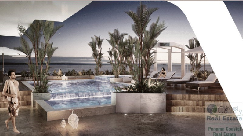 APARTMENT FOR SALE IN PH VITA COCO DEL MAR PANAMA 33A
