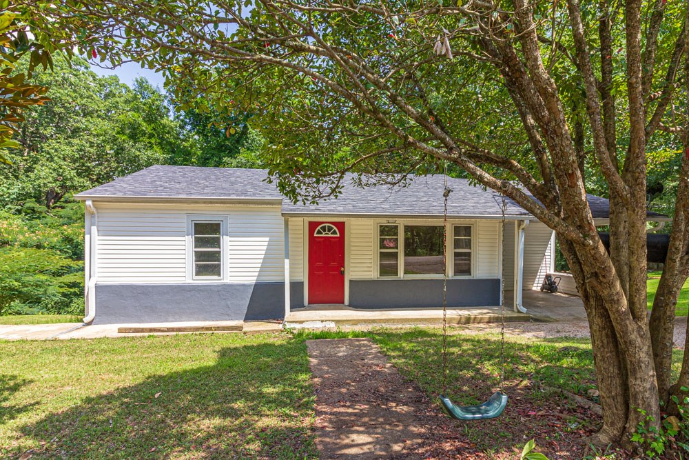 Remodeled Home in Selmer, TN; Convenient Location