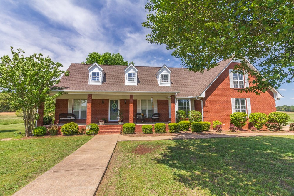 Beautiful Brick Home in Great Location with Large Shop