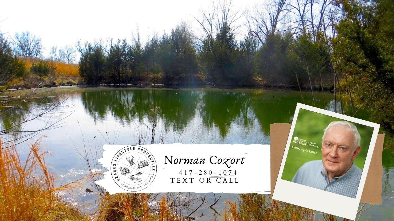 RECREATIONAL-ACREAGE-HOMESITE