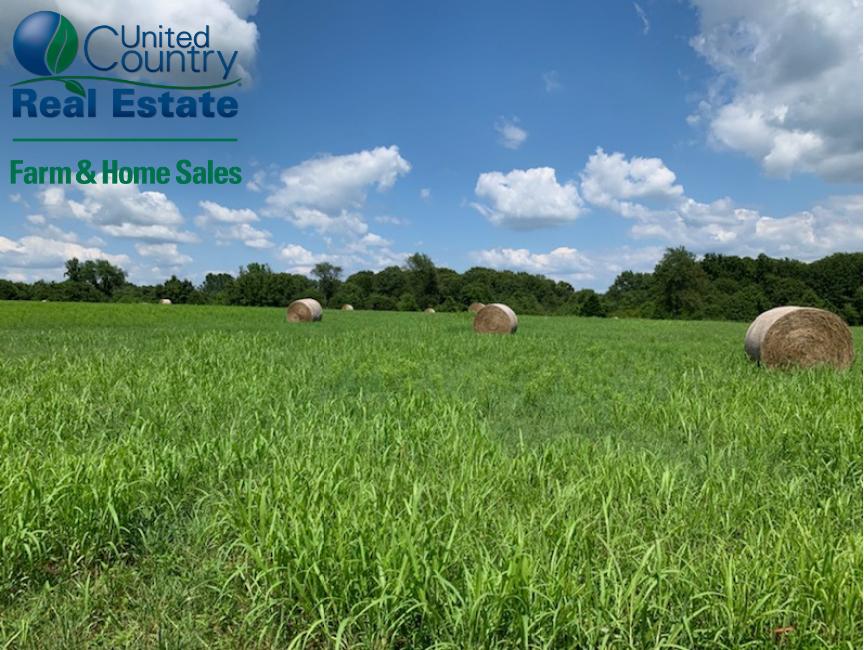 70 Acre Farm & Recreational Property Near Stockton Lake