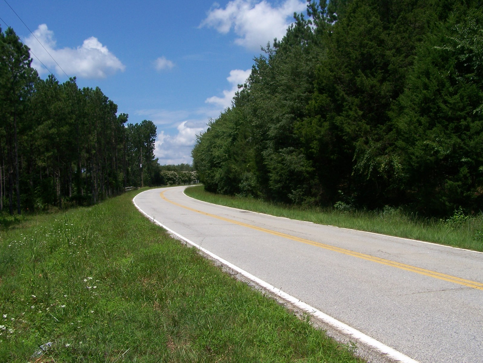 Residential or Recreational Acreage in Winnsboro, SC