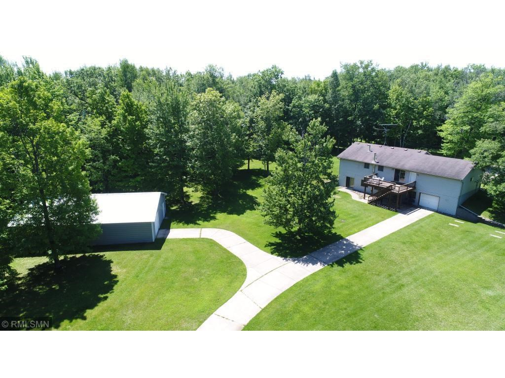 Reduced! Home For Sale with Acreage Northern MN 240 Acres
