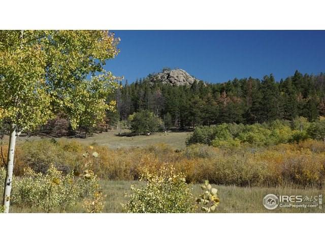 Large Mountain Acreage with Creek