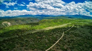 ACREAGE WITH VIEWS IN NORWOOD, CO
