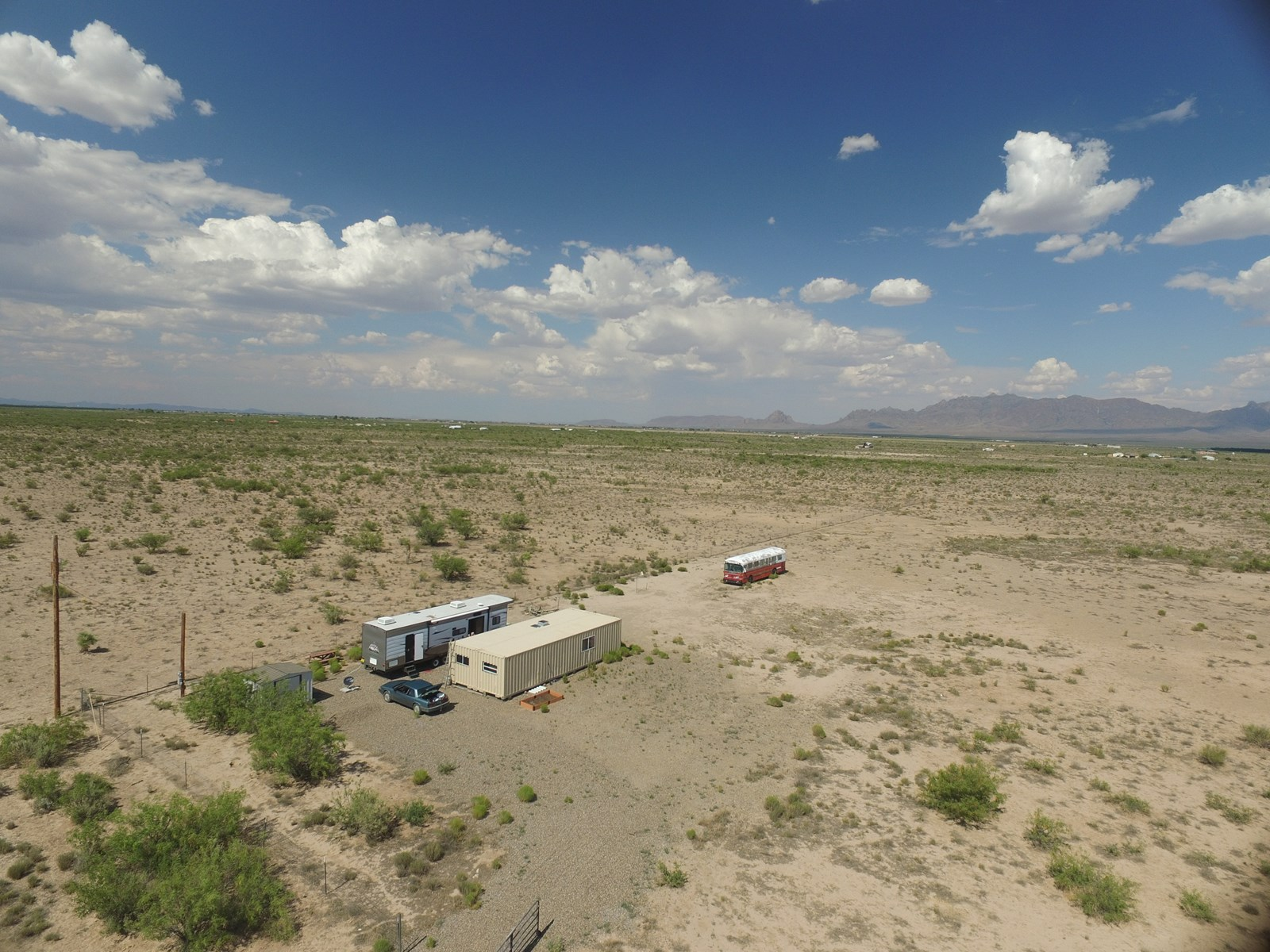 Rv Property in Deming NM