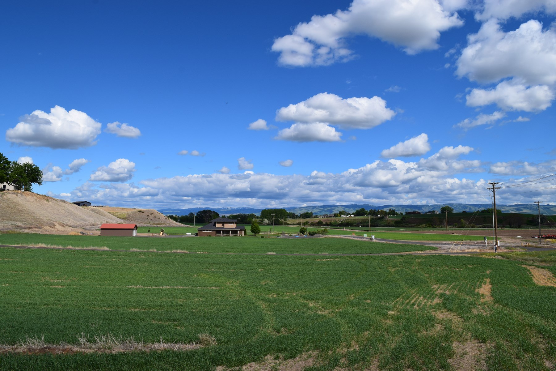 Lot for Sale in Walla Walla, WA, 1,9 to 2,2 Acres
