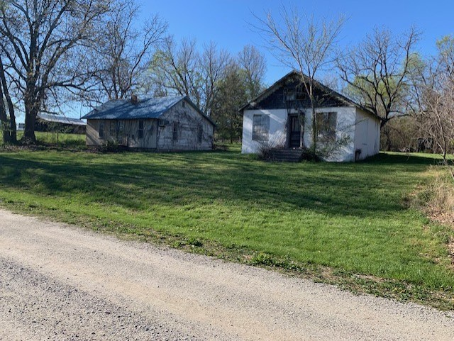 Land For Sale in Eudora, Mo