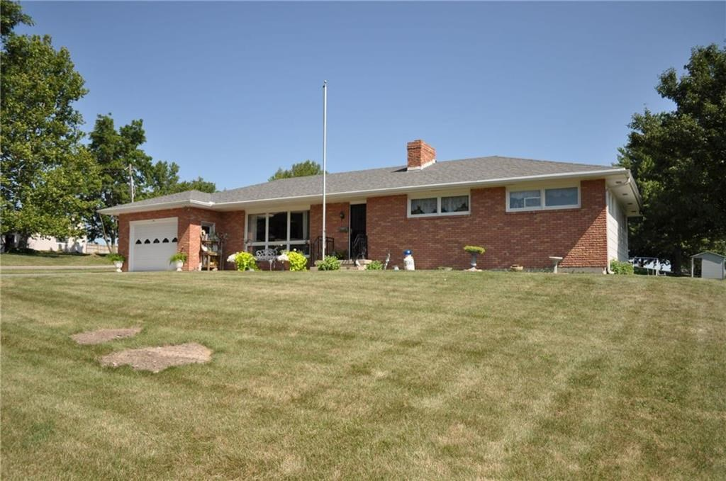 Brick Ranch Home in Wonderful Location w/ Ample Living Space