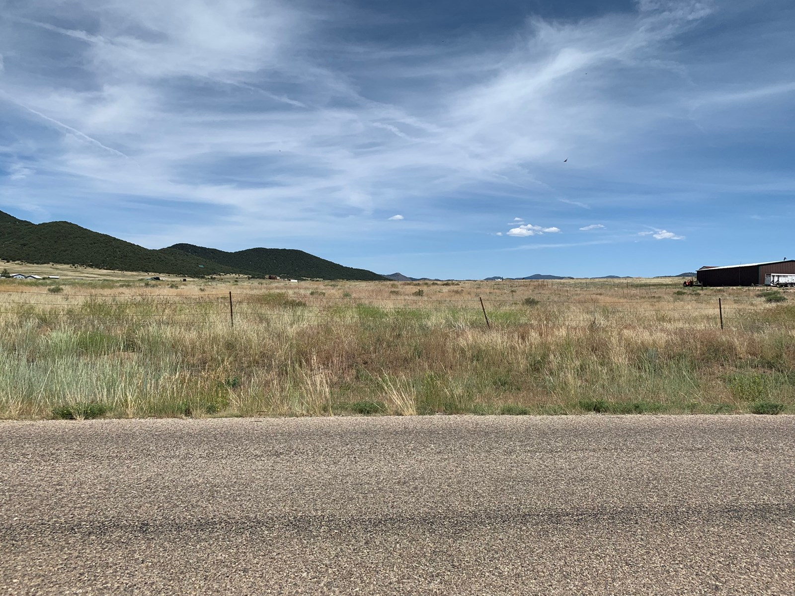 Custer County Colorado Land with Mineral Rights intact