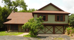 GOLF RESORT HOME WITH 5 BEDS AND 5.5 BATHS, GALENA TERRITORY
