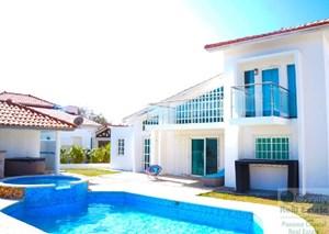 HOUSE FOR SALE OR RENT IN PH MALIBU NUEVA GORGONA PANAMA
