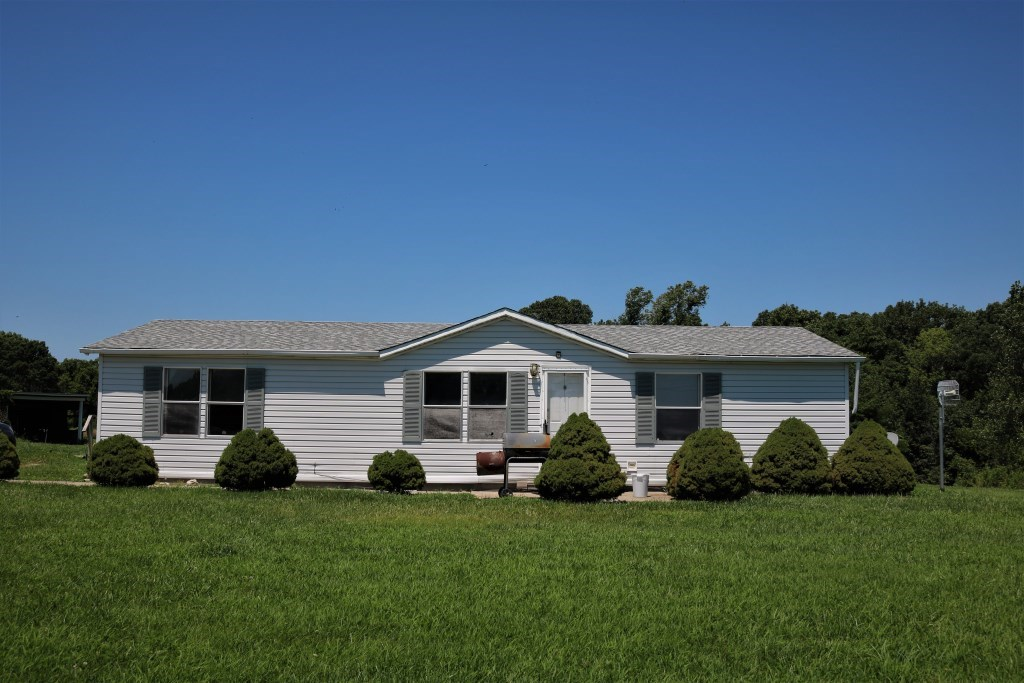 3 BR, 2 BA Country Home with Rental Income Prairie Home, MO