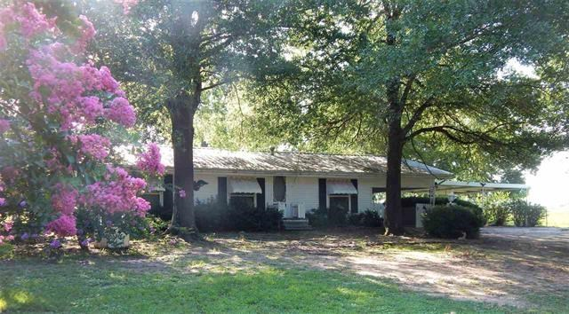 Country Home & Land For Sale Property Paris Texas