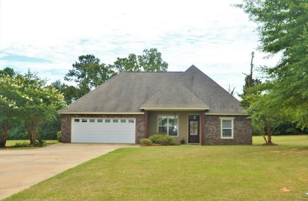 Home for Sale North Pike School District Pike County MS