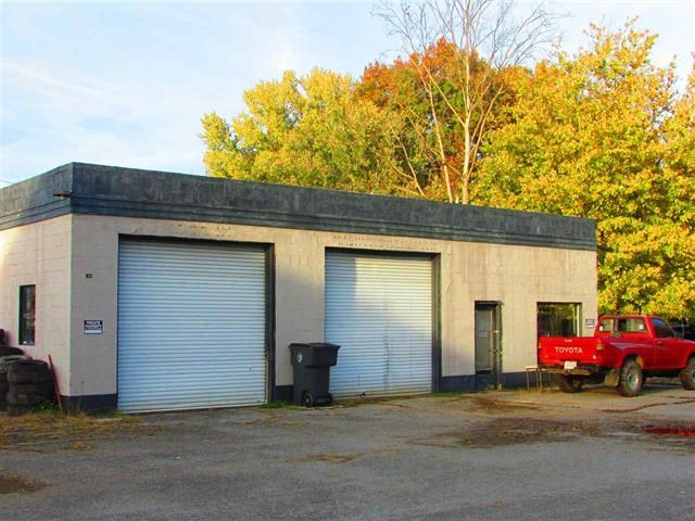 Commercial Property For Sale in Whitesburg, TN