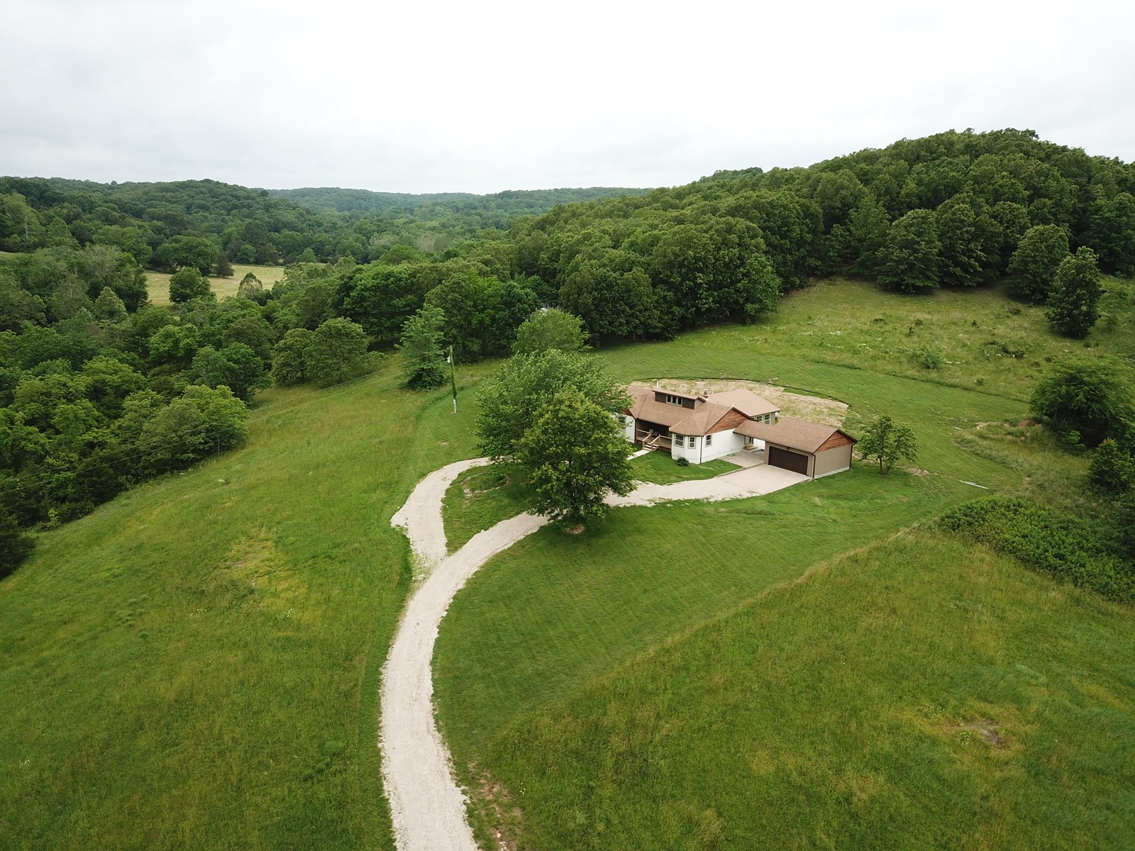 Home for Sale in Southern MO