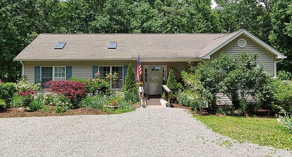 Beautiful Ranch Style Home in Floyd VA for Sale