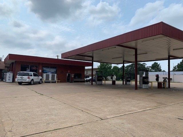 Income Producing Business For Sale Avinger TX Commercial