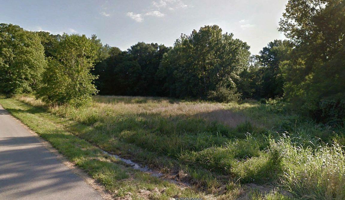 Nice Lot on S. Jefferson St., Martinsville, IL