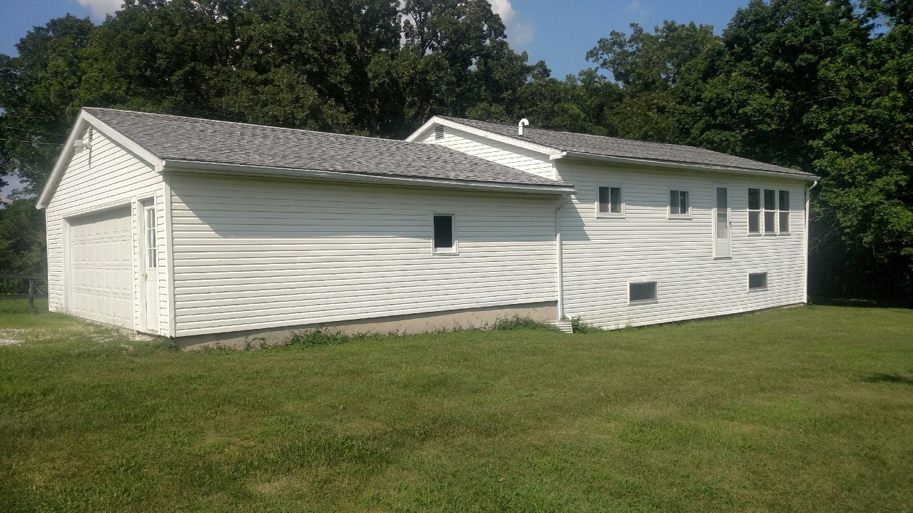 Acreage For Sale in Central Lee School District