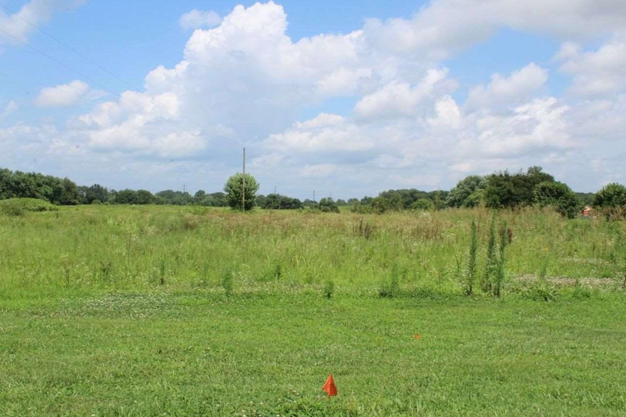 Excellent building lot for sale near Bowling Green, Ky.