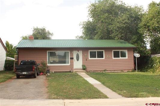 Family Home in Cortez, Colorado