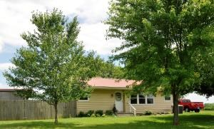 Ranch Home for Sale in Rocky Mount VA