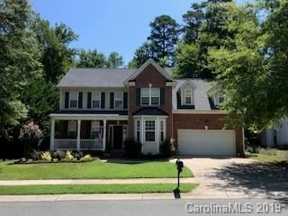 Beautiful 2-Story Home For Sale in Indian Trail, NC