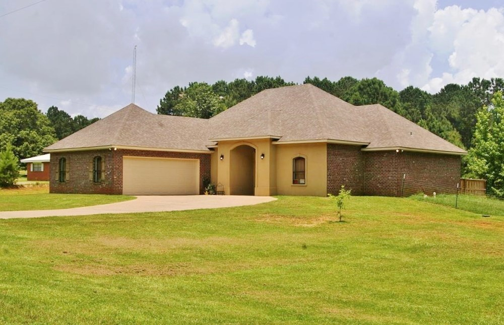 3 Bed, 2 Bath Home for Sale Liberty, Amite County, MS
