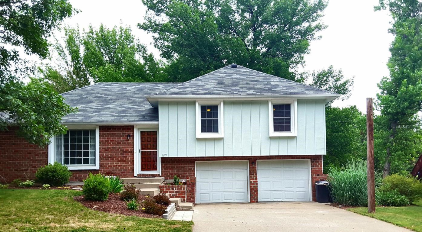 3 BEDROOM, 2.5 BATHROOM HOME FOR SALE IN MARYVILLE, MISSOURI