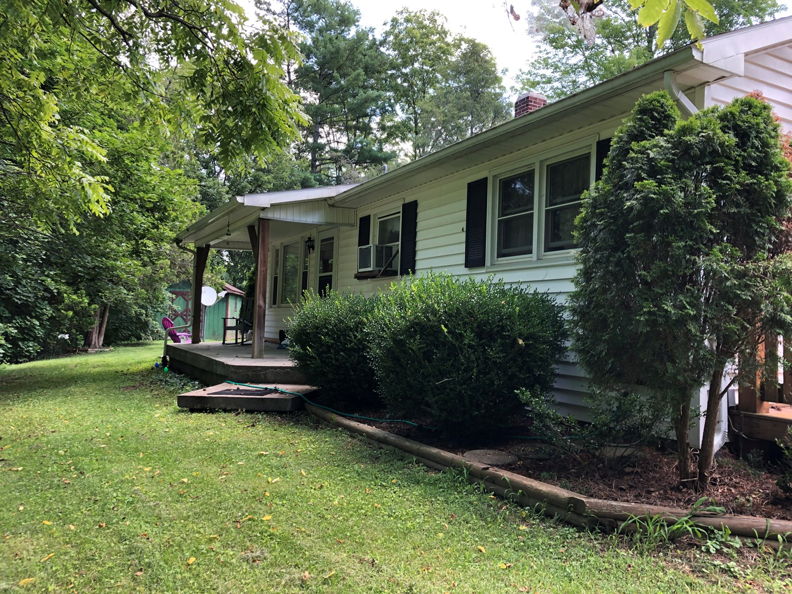 Convenient One Level Home With many updates ! SW Virginia