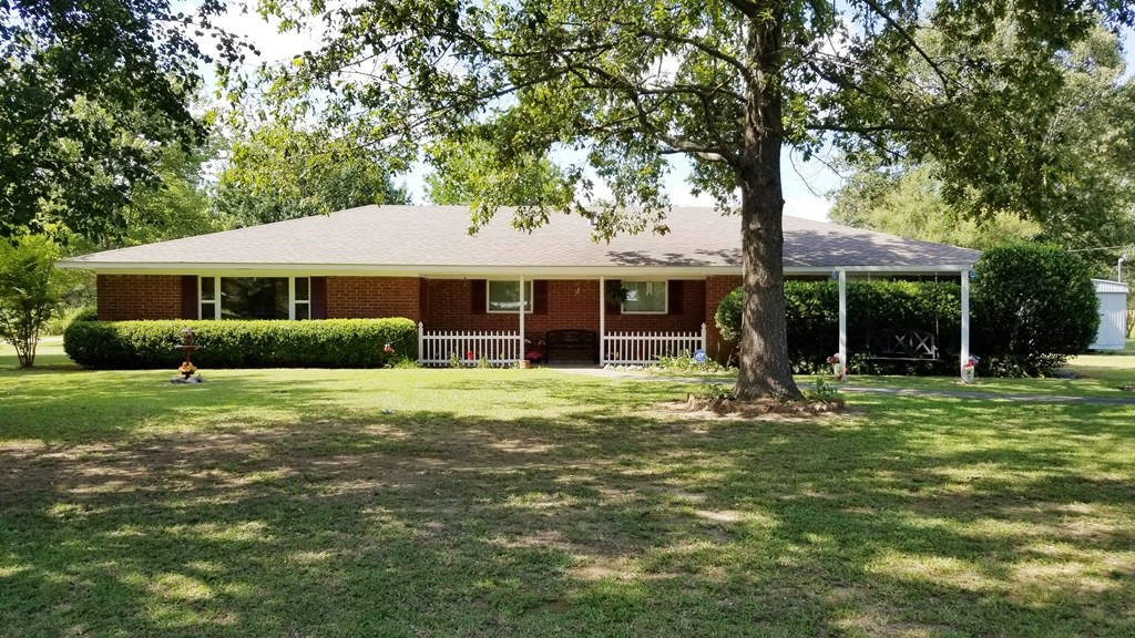 COUNTRY HOME IN EPPS LA WEST CARROLL PARISH FOR SALE