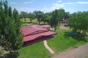 ONE OF KIND HORSE PROPERTY ON 10 ACRES