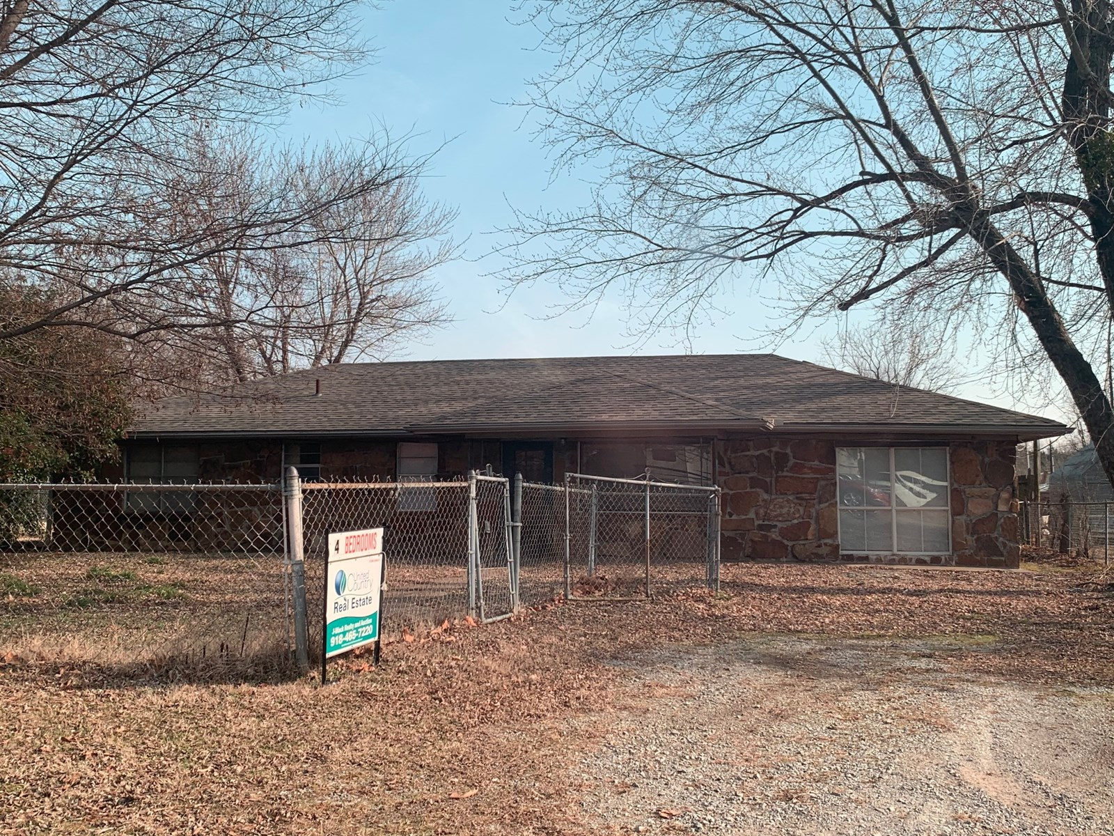 Home for sale Savanna, OK