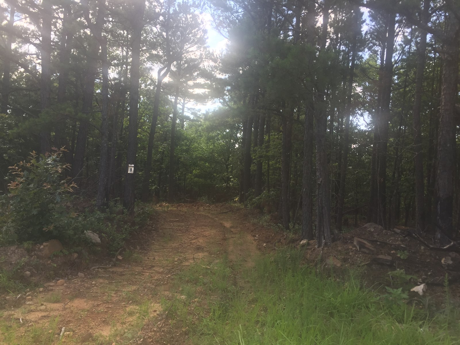 Recreational Deer Hunting Property for Sale Clayton,OK