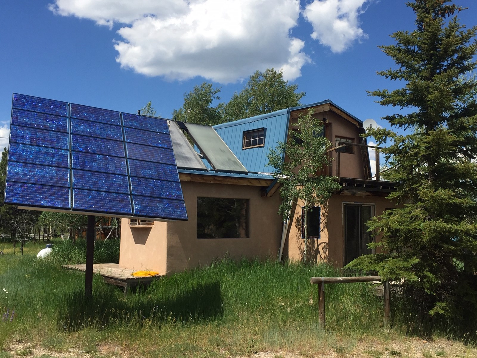 SW Colorado Home For Sale Iron Springs/Horsefly