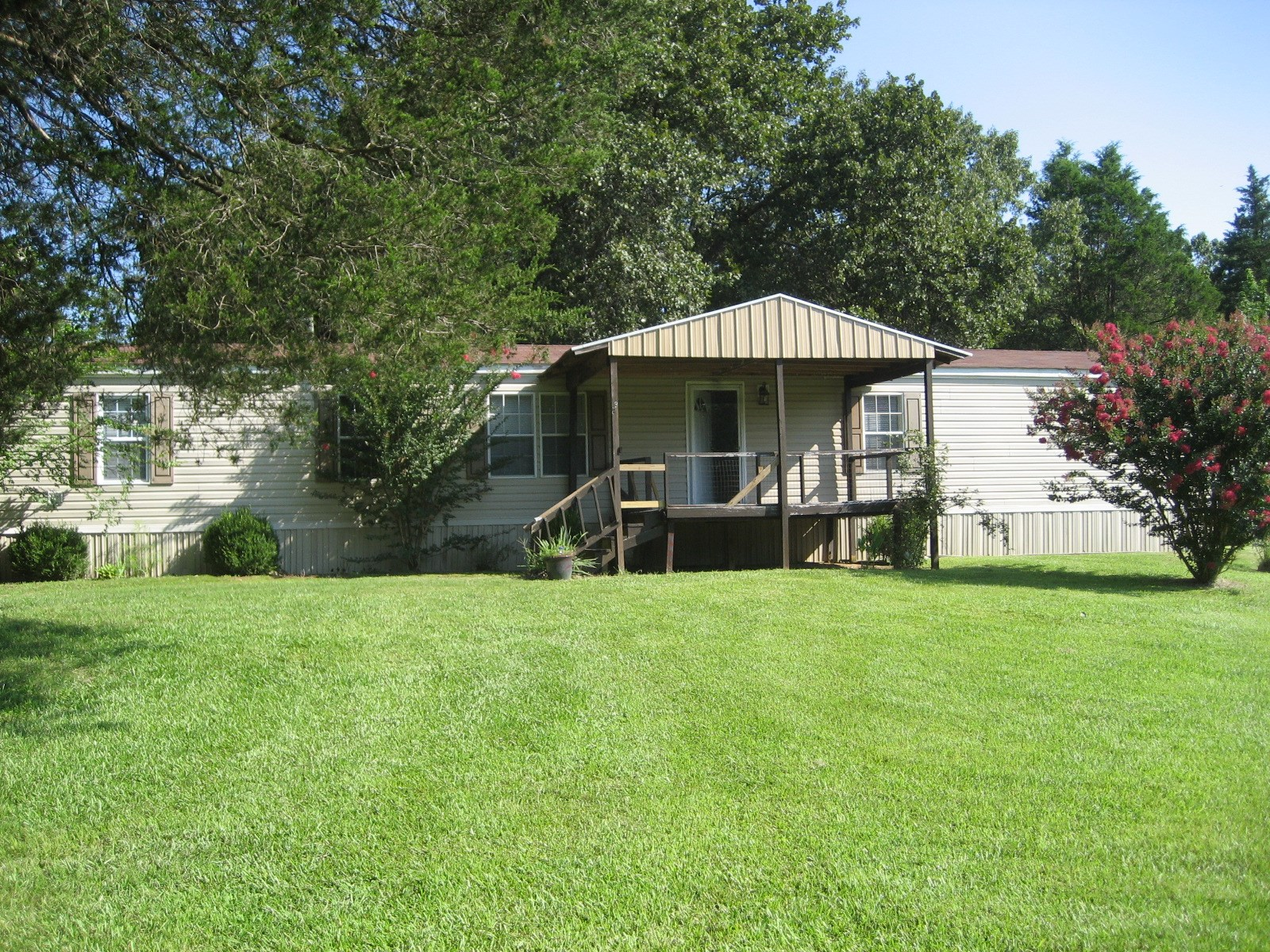 AFFORDABLE HOME FOR SALE IN MCNAIRY COUNTY TN
