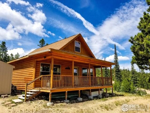 Charming Cabin in Colorado Mounatins