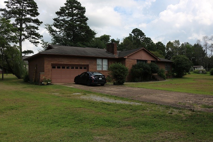 FAMILY HOME FOR SALE IN MELBOURNE, AR